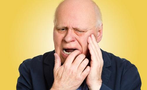 Triệu chứng bạn đã mắc bệnh viêm nha chu