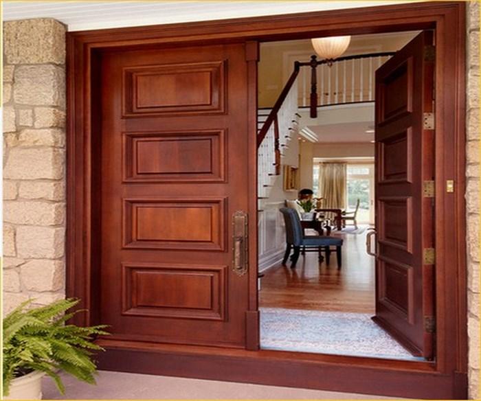 Điểm mạnh, nhược điểm những loại cửa
