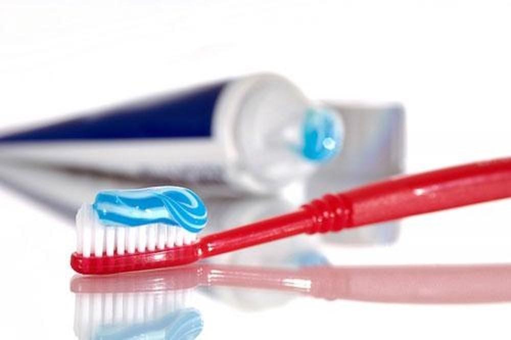 Một vài sự thật ngạc nhiên về kem đánh răng