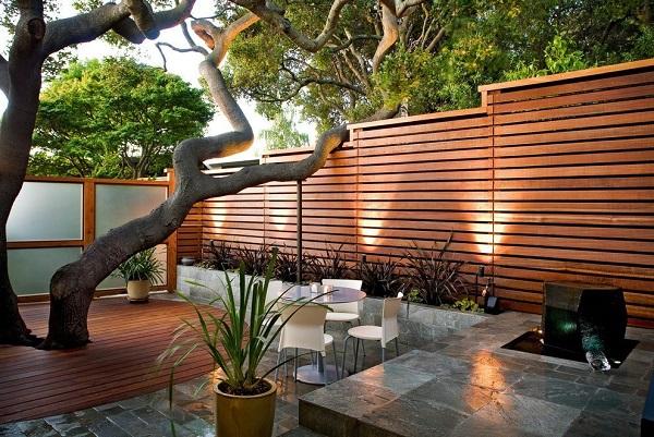 Giới thiệu kiểu hàng rào đẹp dành cho nhà cấp bốn cực đẹp mắt