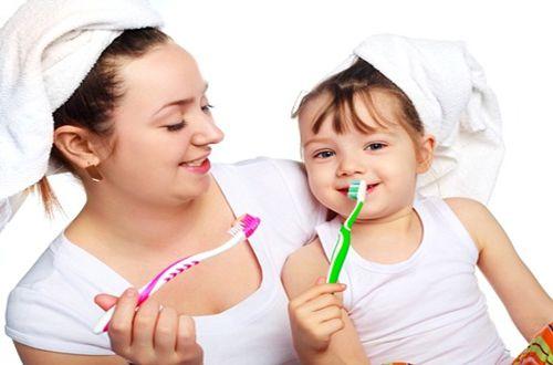 Một số phương pháp hiệu quả nhất bảo vệ răng miệng