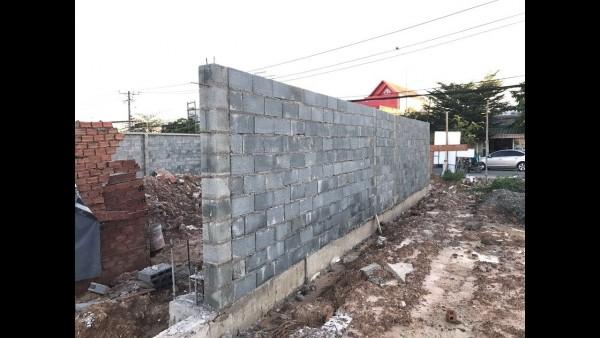 Phương pháp xây dựng tường rào cùng với nguyên tắc ngầm bạn nên nắm rõ