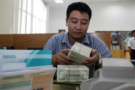 Một số vấn đề phải lưu ý khi chuyển tiền ở ngân hàng