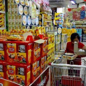 Buôn bán các mặt hàng tạp hóa gồm những gì?