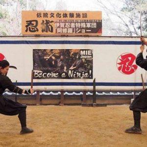 Các chốn du lịch hấp dẫn ở Nhật Bản