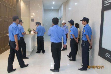 Ích lợi của việc sử dụng dịch vụ thuê nhân viên an ninh nhà riêng uy tín chuyên nghiệp và bài bản (P2)