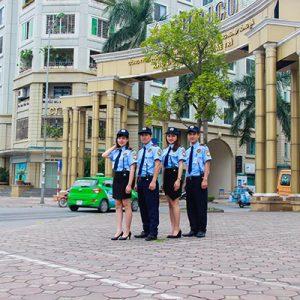 Những điều cần biết về dịch vụ nhân viên bảo vệ tòa nhà