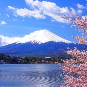 Danh sách 5 địa danh nổi tiếng tại Nhật Bản đẹp mê đắm lòng người