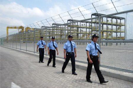 Bảo vệ tuần tra tại công trường xây dựng có nghĩa vụ như thế nào