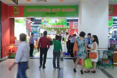 Những công việc hằng ngày của nhân viên bảo vệ siêu thị