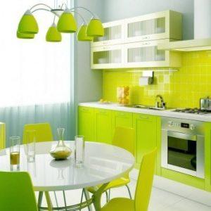 Sáu phương pháp kết hợp tủ gỗ cho nhà bếp đẹp tự nhiên