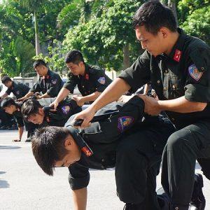 Nhân viên bảo vệ lãnh đạo quốc gia phải có kỹ năng cùng phẩm chất gì?