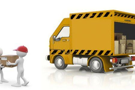 Vấn đề phải lưu ý lúc chọn phương thức vận chuyển hàng quốc tế