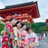 Một vài điều không được bỏ lỡ khi tới Kyoto