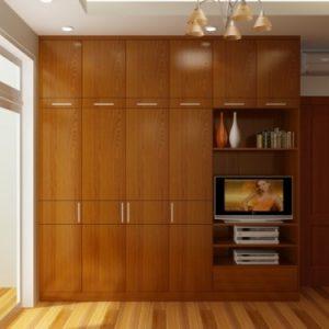 Nên thi công nhà ở bằng gỗ thoải mái và tự nhiên hay gỗ công nghiệp?