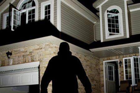 Vì sao ăn trộm chọn đột nhập nhà bạn mà không phải ai khác?