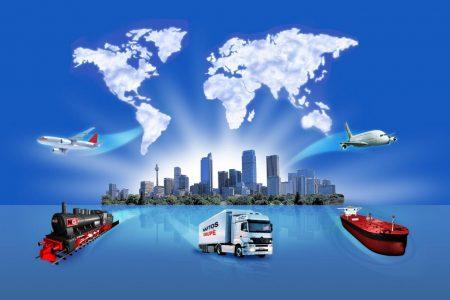 Cần chọn lựa đường sắt hay đường hàng không để vận chuyển hàng hoá?