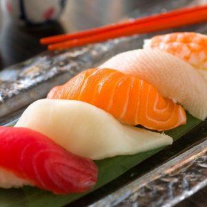 Mười món ăn đáng tự hào trong ẩm thực Nhật Bản
