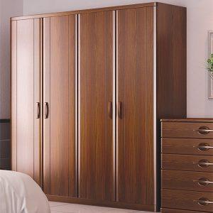 Các kiểu thiết kế tủ gỗ đẹp mà bạn phải tham khảo!