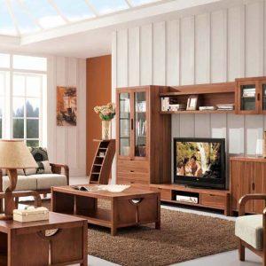 Vì sao cần mua đồ nội thất bằng gỗ cho gia đình?