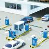 Giải pháp bãi giữ xe thông minh càng ngày được người tiêu dùng ưa chuộng
