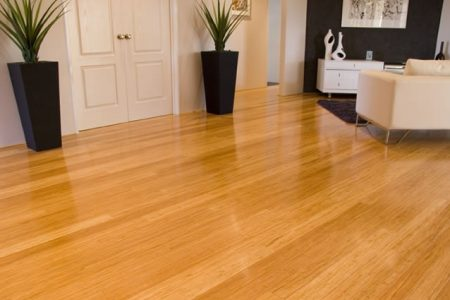 Phương pháp khắc phục sàn gỗ bị thấm nước