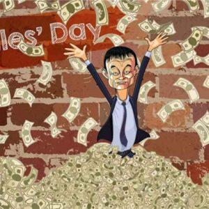 Người Trung Quốc chi tiền kỷ lục cho ngày mua sắm và chọn lựa Single Day