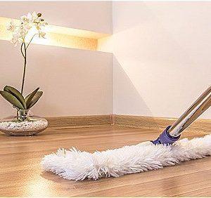 4 sai lạc khiến sàn gỗ nhà bạn hư hại nặng