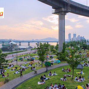 5 trải nghiệm thú vị không nên bỏ lỡ khi du lịch Tết Hàn Quốc