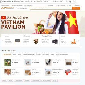 Phương pháp nhập hành ở trên Alibaba làm thế nào cho an toàn?