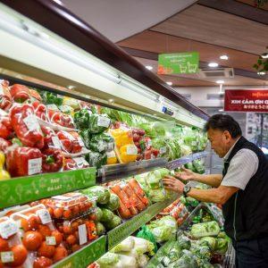 Nguyên do người Việt thích mua sắm tại siêu thị