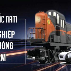 Giao hàng bằng tàu hỏa thế nào cho rẻ
