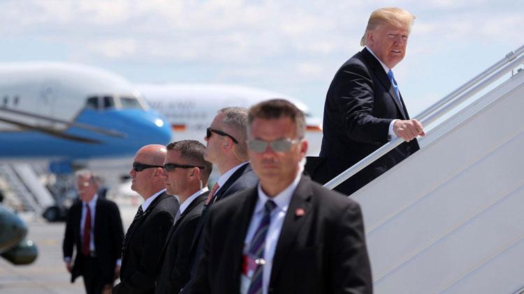 Nhiều mật vụ Mỹ đến Hà Nội trước thềm thượng đỉnh Trump – Kim