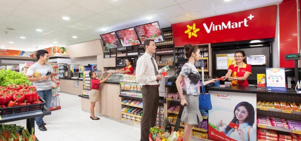 Mô hình siêu thị mini mở ra ồ ạt