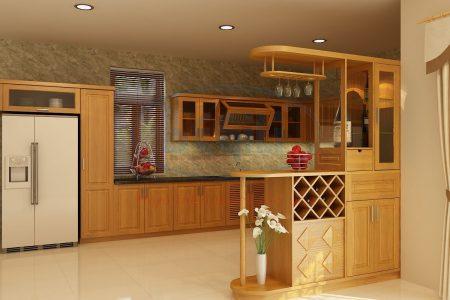 Những cách vệ sinh bảo quản đồ gỗ nội thất đúng đắn