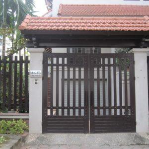 Phương pháp chọn motor cửa sắt âm sàn