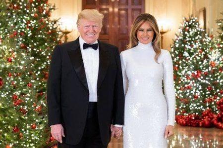 Bảo vệ của các nhà lãnh đạo Hoa Kỳ ở Nhà Trắng