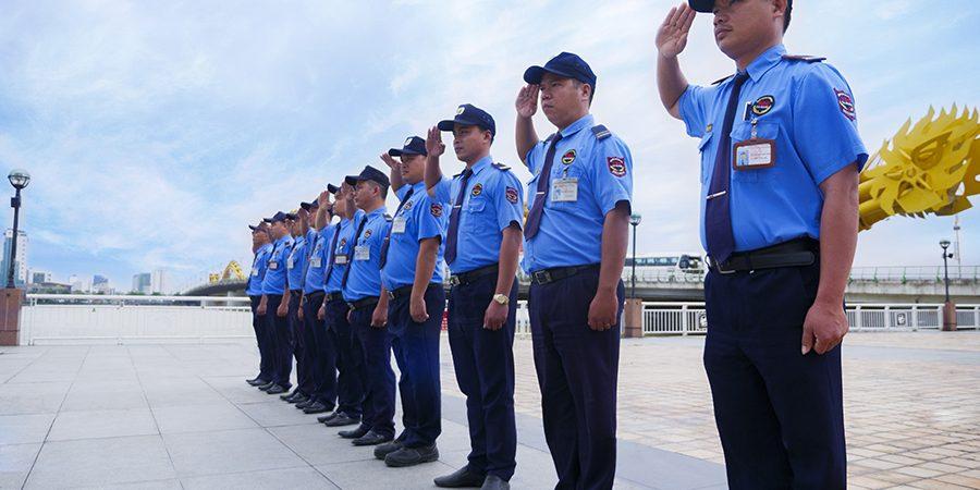 Mục đính với yêu cầu hoạt động canh gác của nhân viên bảo vệ?