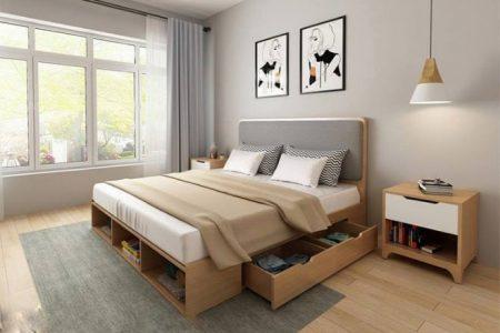 Thất thoát tiền khó hiểu vì hiểu sai về đồ nội thất bằng gỗ công nghiệp