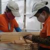 Xuất khẩu đồ gỗ của Việt Nam tăng cường trong nửa đầu tháng 3/2019