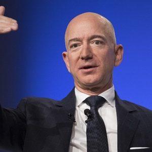 Bốn bí kíp kinh doanh của ông chủ Amazon