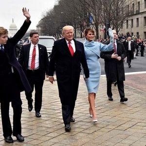 Tổng thống Mỹ Donald Trump được bảo vệ như thế nào?