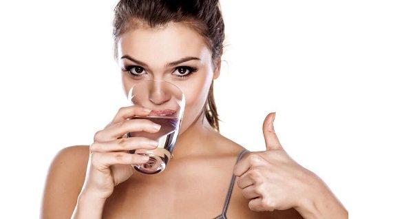 Công dụng khi uống nước lọc đúng giờ