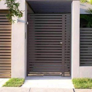 Kích thước lỗ ban cổng căn hộ tiêu chuẩn cho từng loại cửa cổng