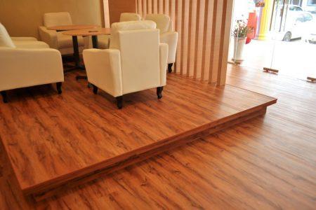 Các ưu điểm và nhược điểm về sàn gỗ tự nhiên mà bạn nên tìm hiểu