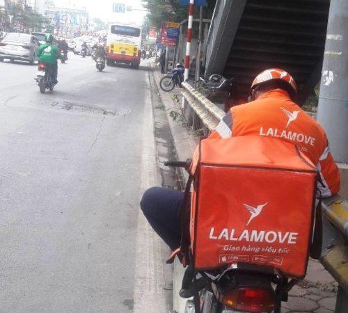 Nghề vận chuyển hàng – thách thức nghề thời 4.0