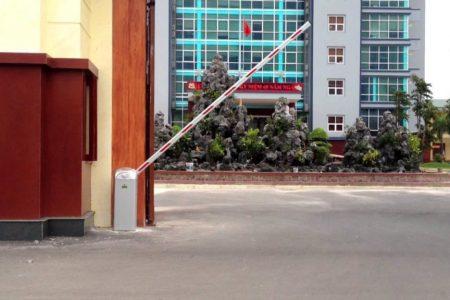 Các mẫu barrier tự động đẹp, thích hợp cho cổng cơ quan?