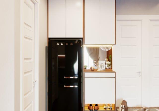 Tham khảo những chú ý khi chọn lựa nội thất gỗ công nghiệp dành cho nhà chung cư