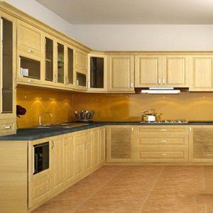Tổng hợp yếu tố nổi bật khi chọn mua tủ bếp
