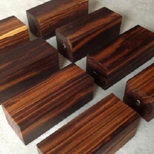 Danh sách các loại gỗ tự nhiên dùng trong nội thất